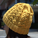 Rose's Hat pattern