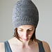 Moondust Hat pattern