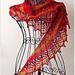 Tuch / shawl *LazySummer* pattern