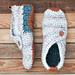 Sunday Slippers pattern