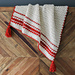 Hygge Holiday Throw pattern