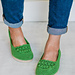 Summertide Slip-On Shoes pattern