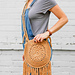 Street Fair Boho Purse pattern