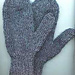 Mittens for Children and Adults pattern