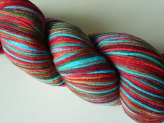 Woolly Boully Brooklyn Candy