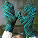 Hitchhands pattern