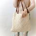 Aspen Mountain Knit Bag pattern