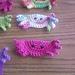 Teeny Tiny Crabs pattern
