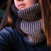 Can't Knit Can Crochet Cowl (Todd to Men Sizes) pattern