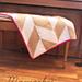 Herringbone Blanket pattern