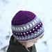 Galilee Hat pattern