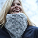 Delicate Textures Cowls pattern