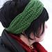 Marjorie Headwrap pattern