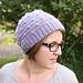 Alessandra Hat pattern