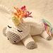"""Dreaming Unicorn """"Nyati"""" pattern"""