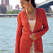 Brooklyn Bridge Cardigan pattern