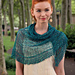 Grand Army Plaza Shawl pattern