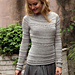 Courtyard Pullover pattern