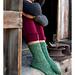 Swatara Socks pattern