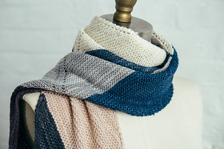2 Fino Mini-skein Kits: Clarissa and Tabitha //// LYS Day 2019 Pattern