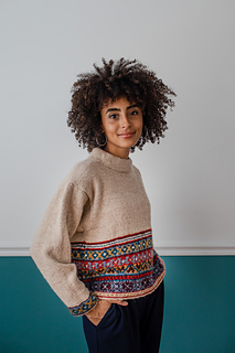 Anaïs wearing Dejah / Photographer: Danie Harris