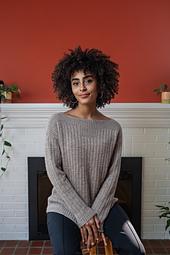 Anaïs wearing Haylie / Photographer: Danie Harris