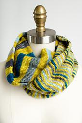 Fino Mini-skein Kit #1 Augusta + 1 sk Fino in Filigree