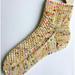 Aine Socks pattern