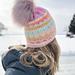Winter Carnival Hat pattern