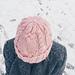 Anna Hat pattern