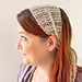 Bad Hair Day Head Scarf pattern