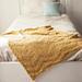 Sunshine Chevron Blanket pattern