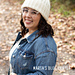 Double Brim Ribbed Beanie pattern