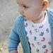 Baby Lombard Street pattern