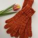 Chevron Gloves pattern