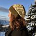 #24 Marrakech hat pattern