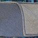 Tadley's Diagonal Blanket pattern