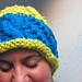 Hudson River Trail Hat pattern