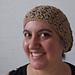 Airy Avalon Slouchy Hat pattern