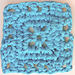 Glamping Trivet pattern