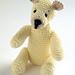 Basic Crochet Bear pattern