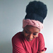 Baya Headband pattern