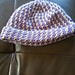 Lakers Inspired Beanie for Men pattern