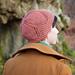 Healas Hat pattern