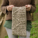 Gaderian Cowl pattern