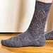 Teth Socks pattern