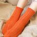 Fleos Socks pattern