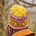 Targa Hat pattern
