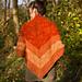 Pearroc Shawl pattern