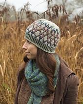 Marina skua andlang hat small best fit